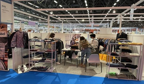 Avrupa moda endüstrisi rotayı Uzak Doğu'dan Türkiye'ye çevirdi