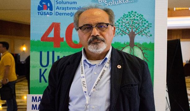 40 Yaş ve Üzeri Nüfusun yüzde 10'u KOAH Hastası