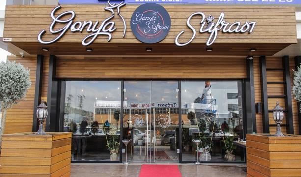 Gonya'nın Geleneksel Sufrası