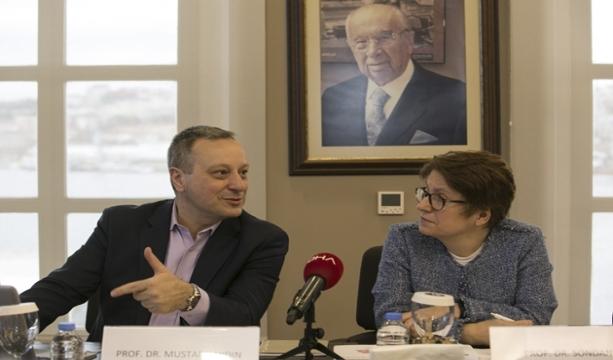 Türkiye Sosyal-Siyasal Eğilimler Araştırması (TSSEA) 2018 Sonuçları Açıklandı