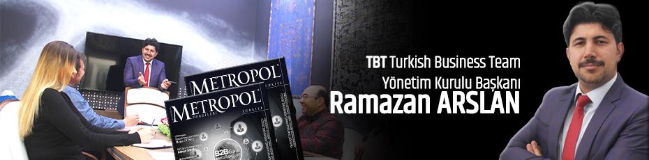 Turkish Business Team ile işlerinizi kolaylaştırın…